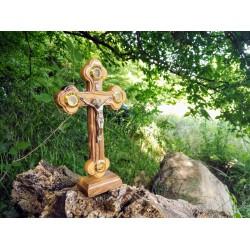 Cross from Bethlehem