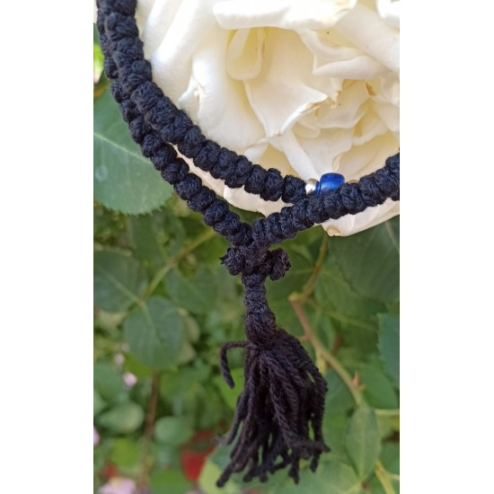 Rosary Rope with 100 Knots