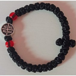 Rosary Ropes IC.XP.✝️NI.KA